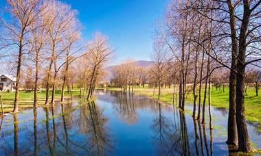 Plitvice Lakes Etno Garden Plitvice Lakes Gacka