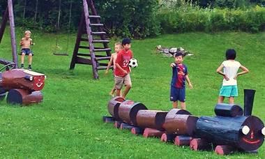 Etno Garden Plitvice Lakes group sports