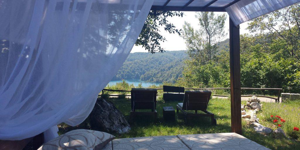 Plitvice etnogarden Romantic Plitvice Lakes
