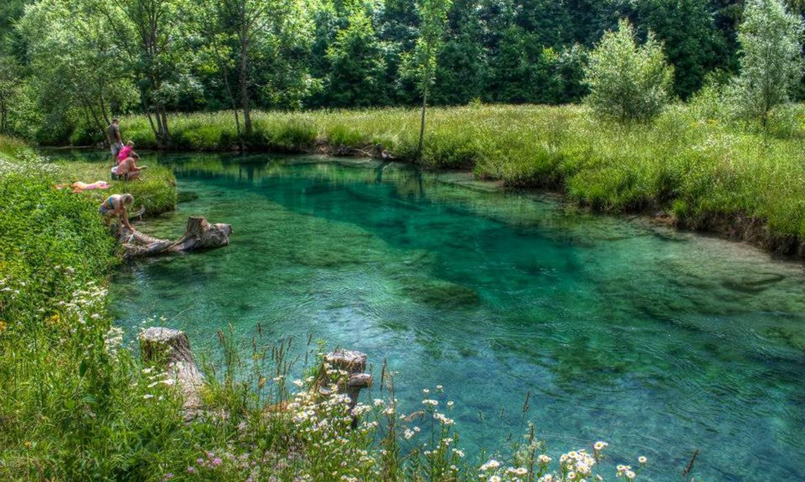 Plitvice Lakes post 2 One day in Plitvice – how where what if 8