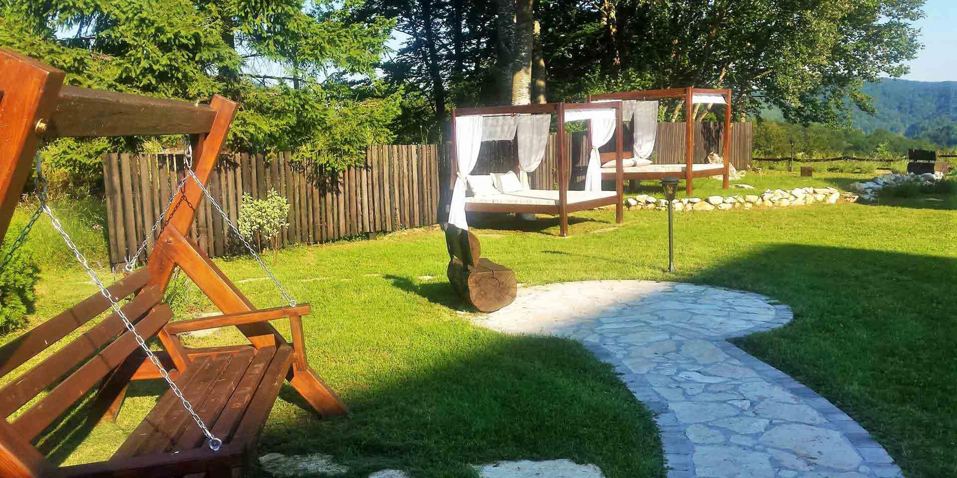 Plitvice Lakes Plitvice etnogarden All you need is etno garden 1