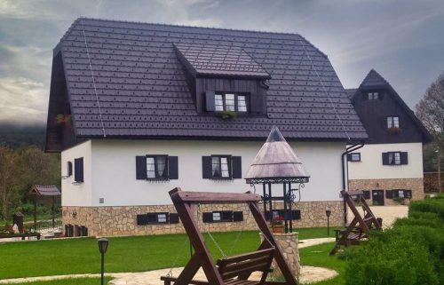 00 Etno Garden Exclusive Plitvice Lakes Croatia 2020 Featured
