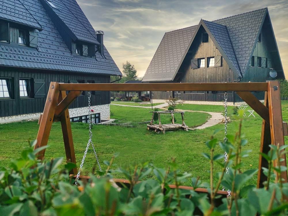 Plitvice Lakes Accomodation Etno Garden Plitvice Lakes Croatia 2020 10