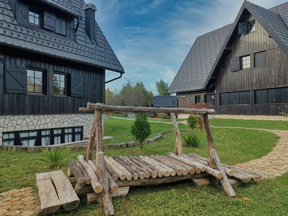 Plitvice Lakes Accomodation Etno Garden Plitvice Lakes Croatia 2020 12