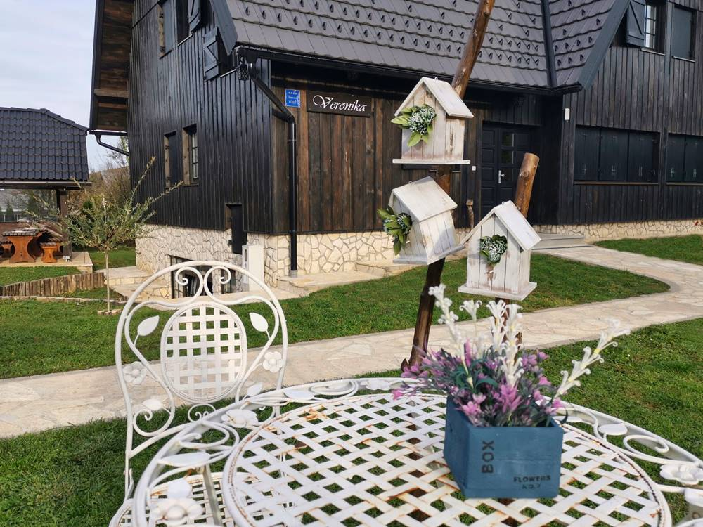 Plitvice Lakes Accomodation Etno Garden Plitvice Lakes Croatia 2020 13