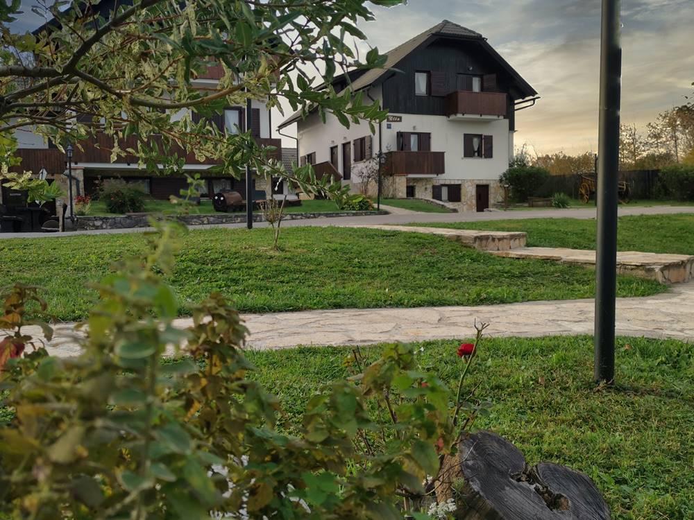 Plitvice Lakes Accomodation Etno Garden Plitvice Lakes Croatia 2020 14