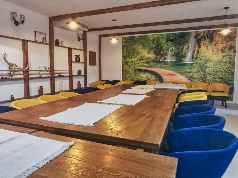 Plitvice Lakes Accomodation Etno Garden Plitvice Lakes Croatia 2020 26