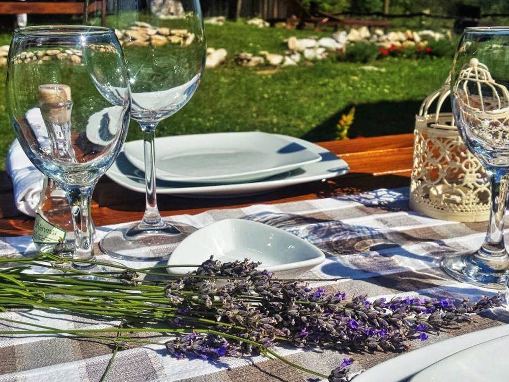 Plitvice Lakes Accomodation Etno Garden Plitvice Lakes Croatia 2020 30