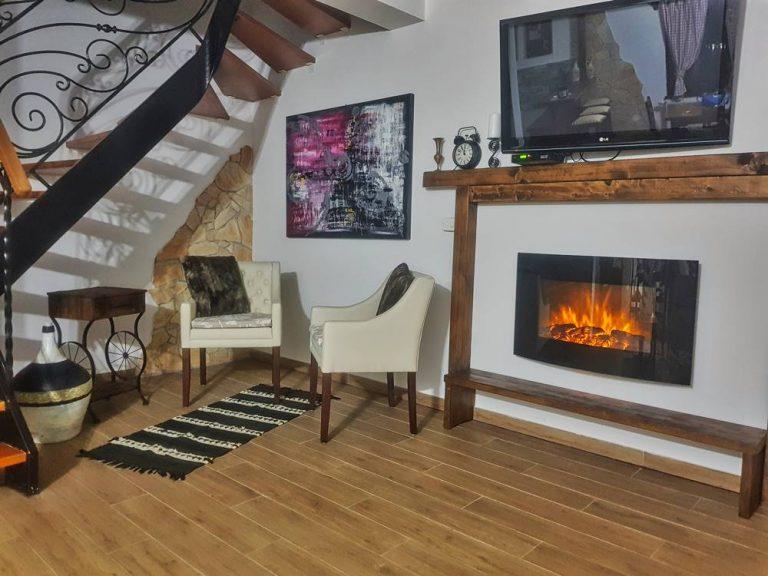Green Garden House Plitvice Lakes Croatia 2020 01