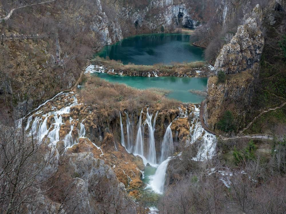 Plitvice Lakes Nature Etno Garden Plitvice Lakes Croatia 2020 04