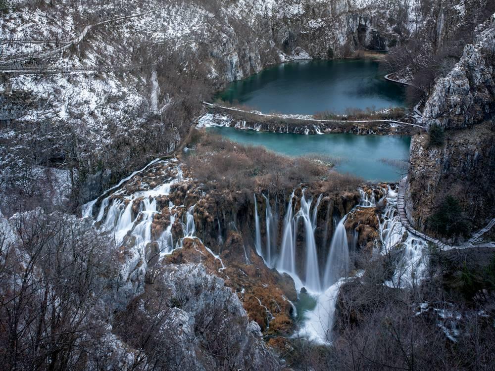 Plitvice Lakes Nature Etno Garden Plitvice Lakes Croatia 2020 10