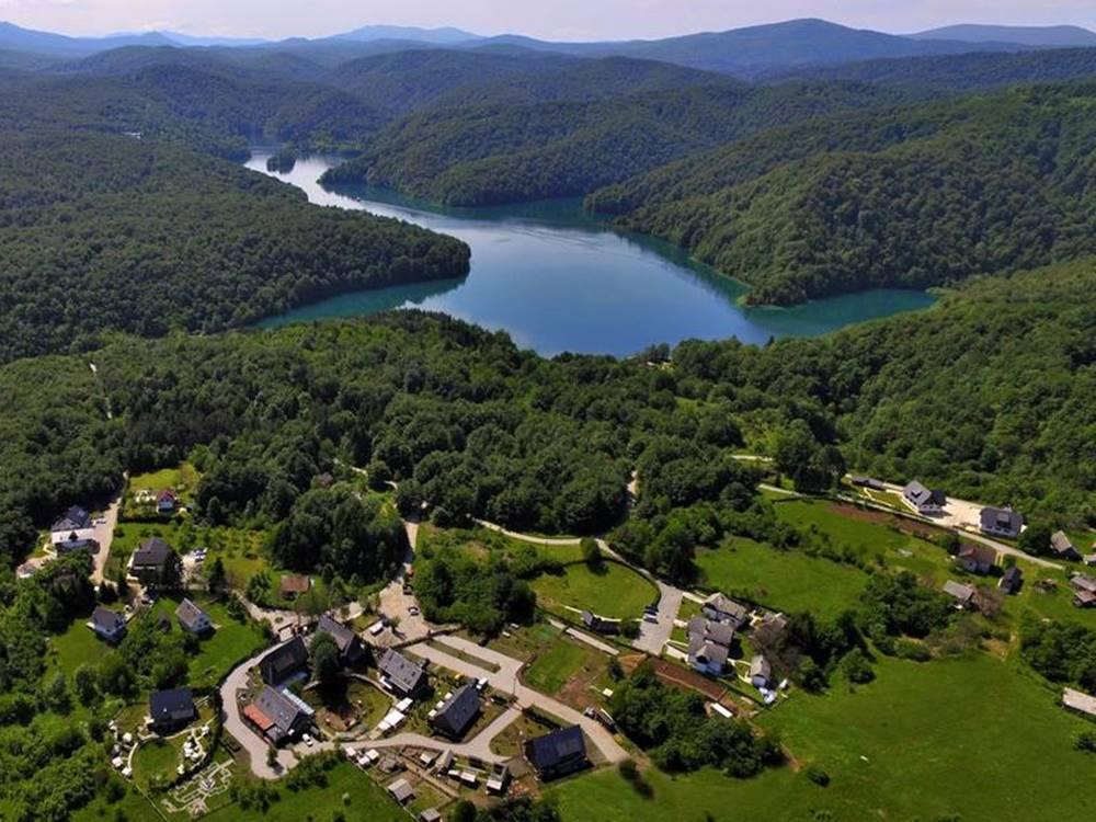 Plitvice Lakes Nature Etno Garden Plitvice Lakes Croatia 2020 11