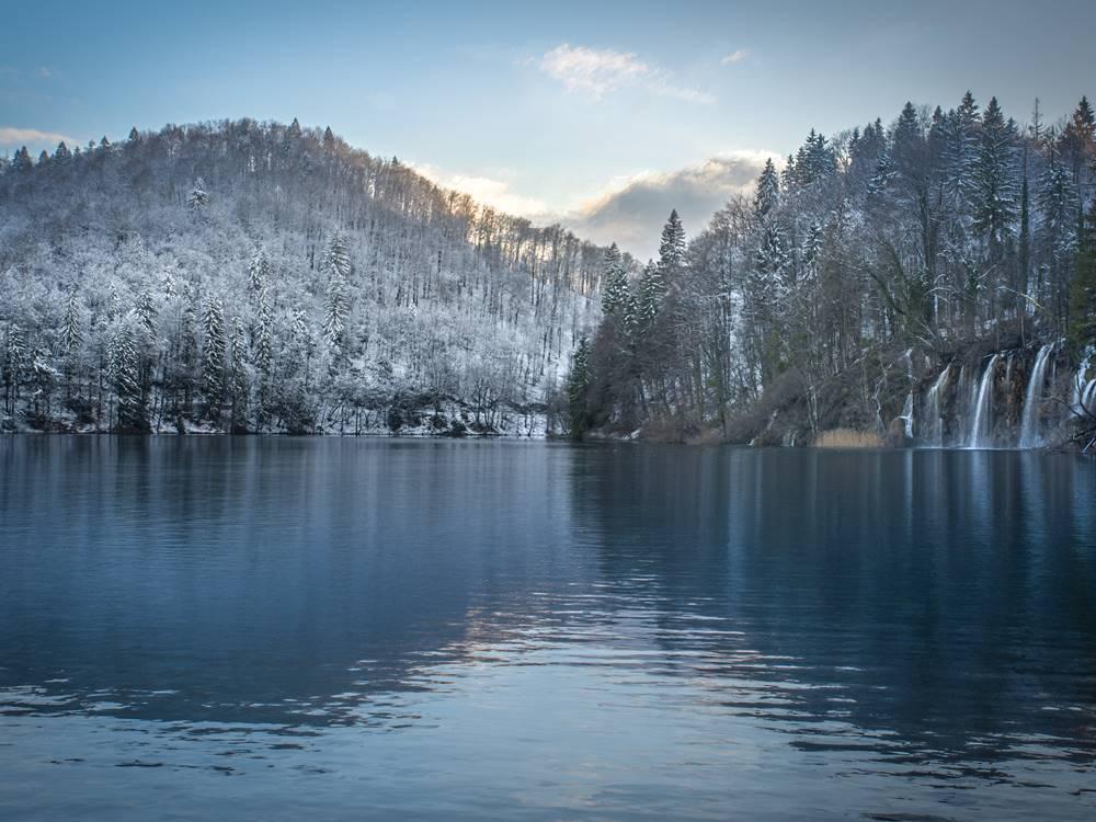 Plitvice Lakes Nature Etno Garden Plitvice Lakes Croatia 2020 12