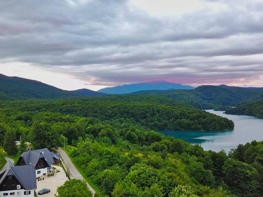 Plitvice Lakes Nature Etno Garden Plitvice Lakes Croatia 2020 13