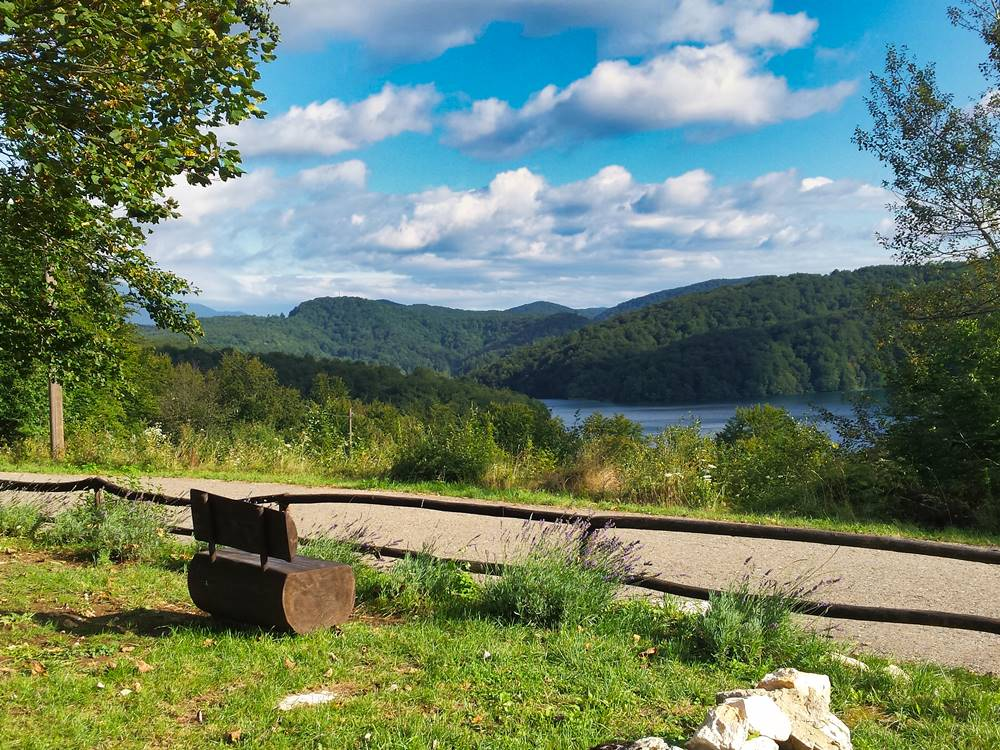 Nature Etno Garden Plitvice Lakes Croatia 2020 20