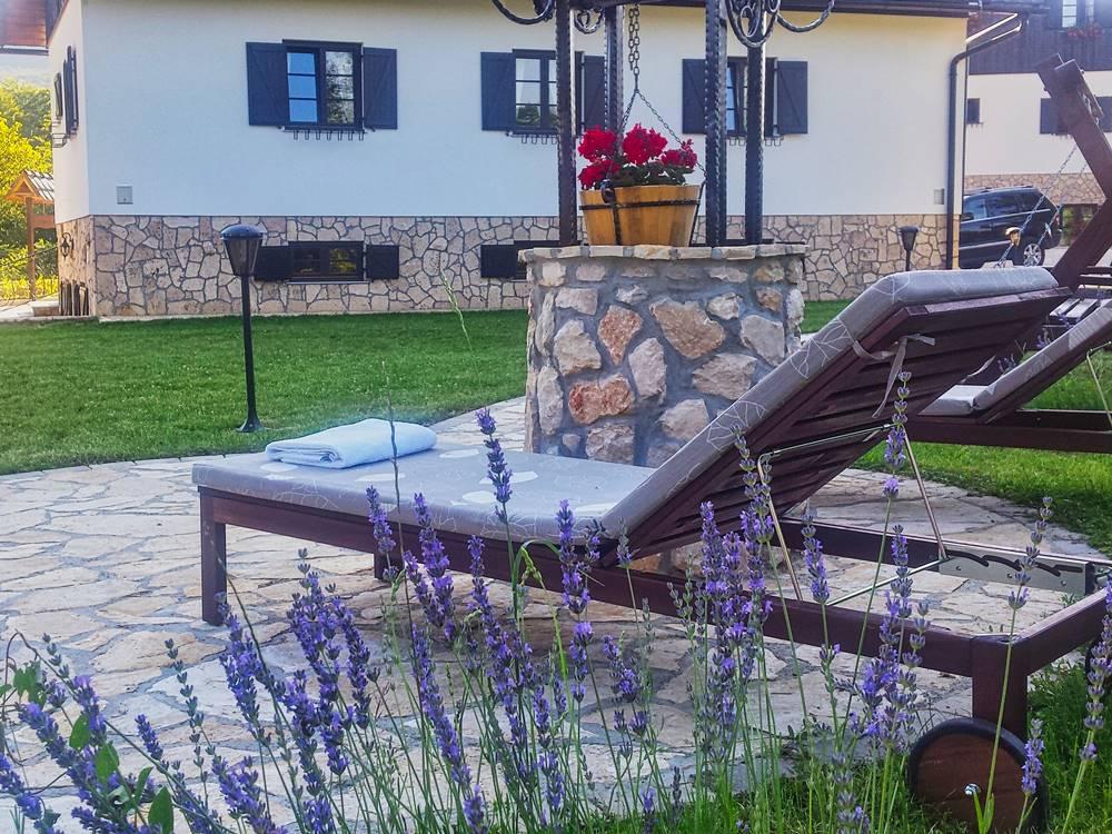 Nature Etno Garden Plitvice Lakes Croatia 2020 22