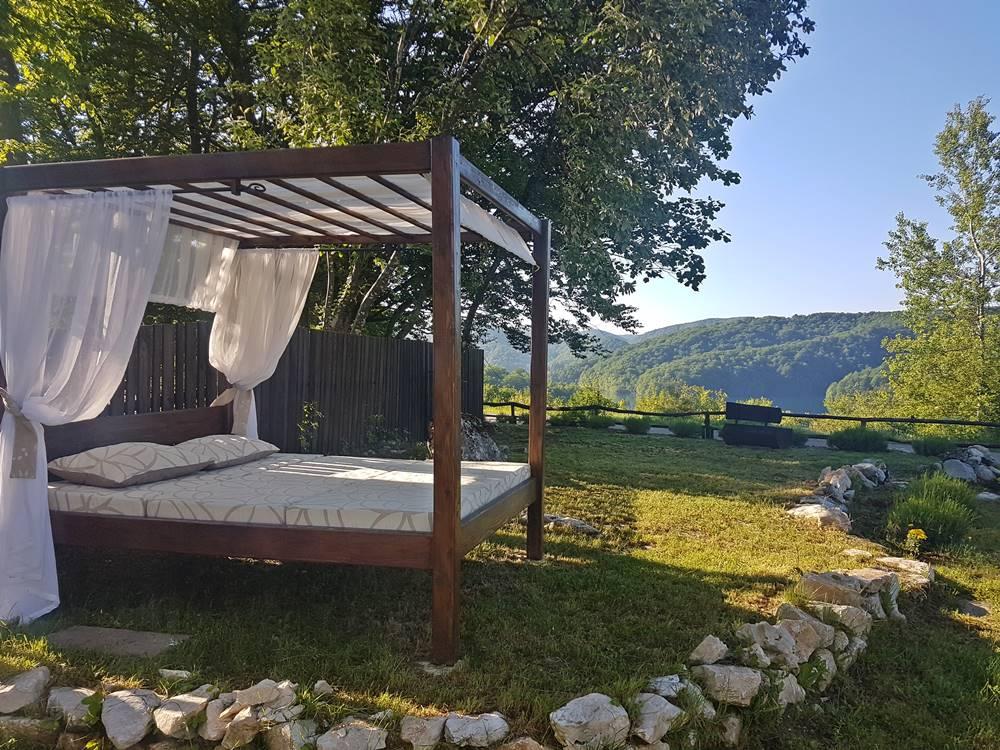 Nature Etno Garden Plitvice Lakes Croatia 2020 26