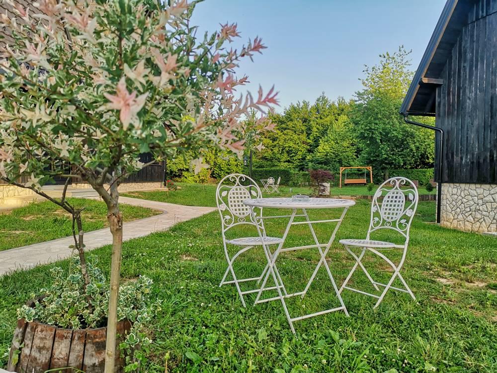 Plitvice Lakes Nature Etno Garden Plitvice Lakes Croatia 2020 29