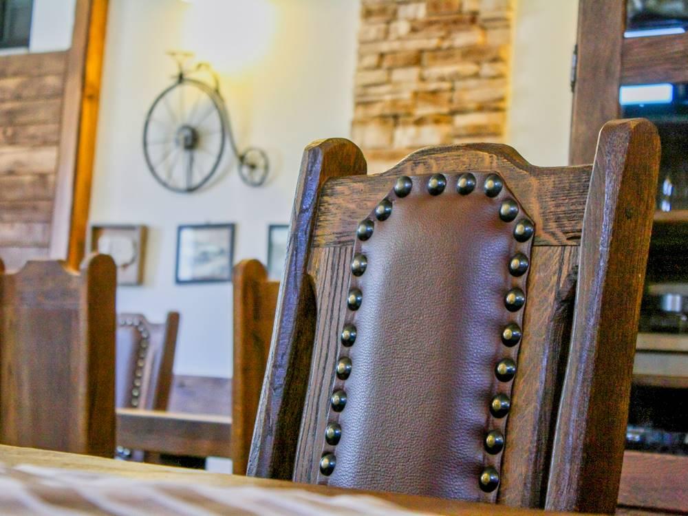 Plitvice Lakes Restaurant Gourmet Etno Garden Plitvice Lakes Croatia 2020 009