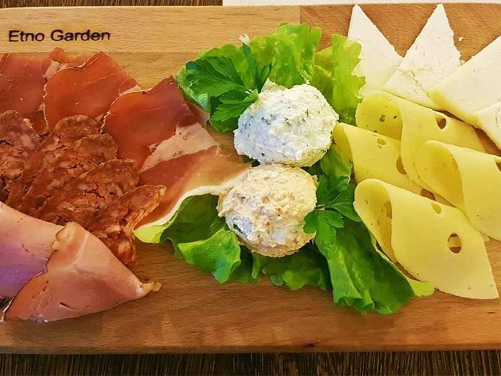 Plitvice Lakes Restaurant Gourmet Etno Garden Plitvice Lakes Croatia 2020 023