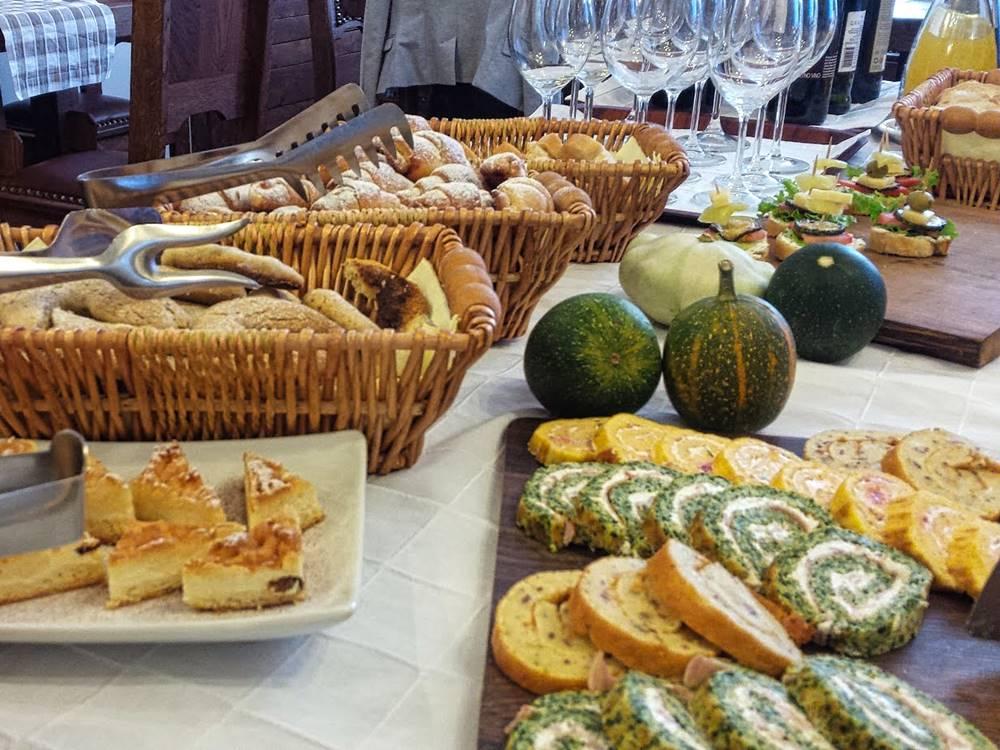 Plitvice Lakes Restaurant Gourmet Etno Garden Plitvice Lakes Croatia 2020 026