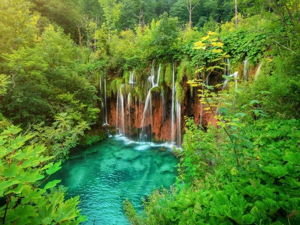 Plitvice Lakes Travel plitvice lakes info 005