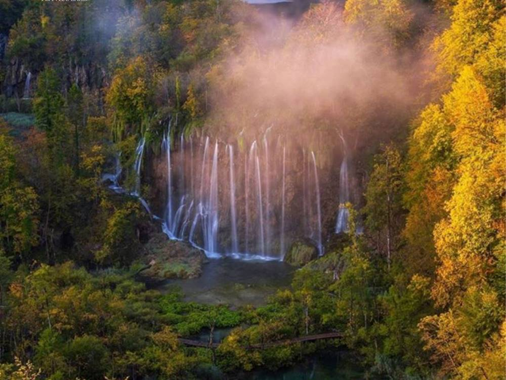 01 Plitvice Lakes Activities and attractions Nature