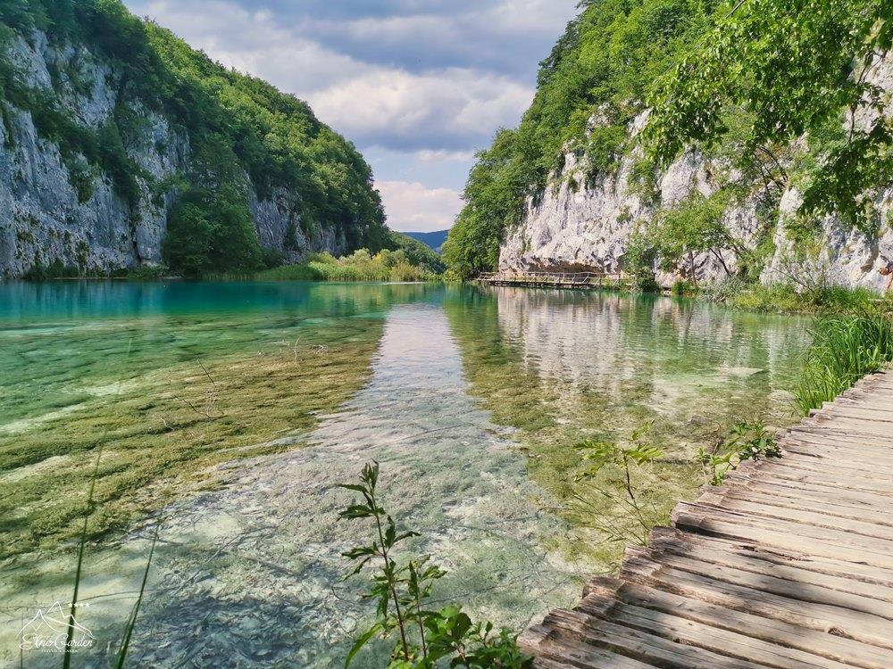 Plitvice lakes Nature 001
