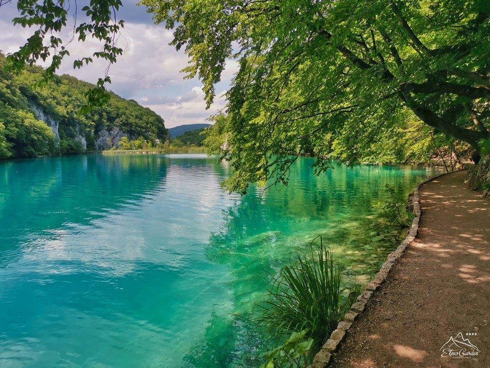 Plitvice lakes Nature 003