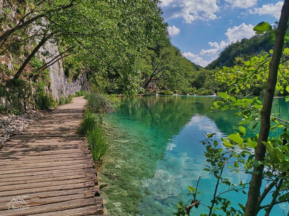 Plitvice lakes Nature 004