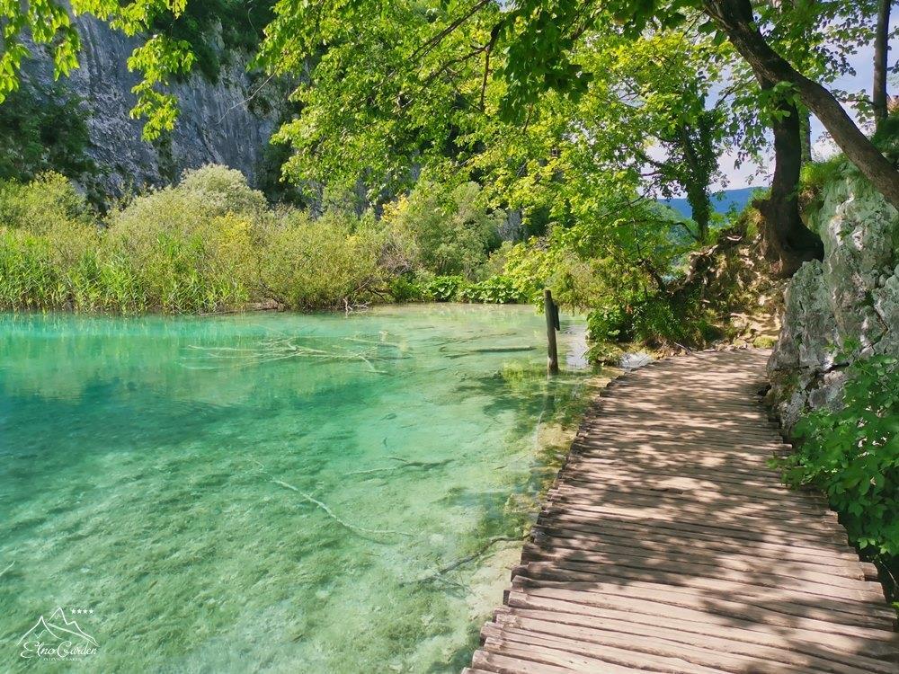 Plitvice lakes Nature 005