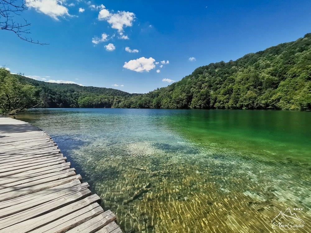 Plitvice lakes Nature 006