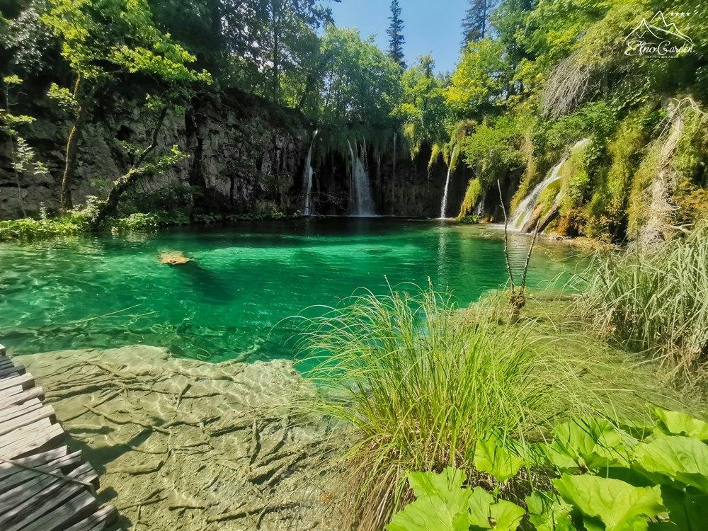 Plitvice lakes Nature 008