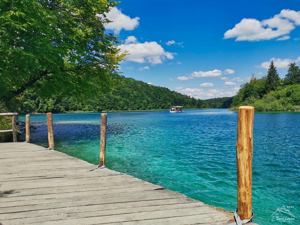 Plitvice lakes Nature 009
