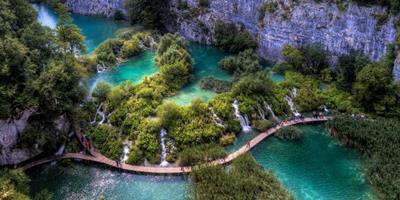 Plitvice Lakes Etno Garden Explore