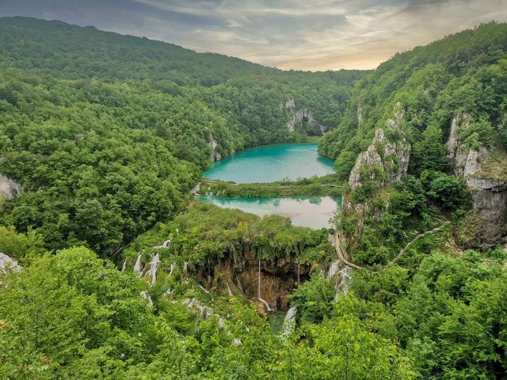 Plitvička Jezera ultimativni vodič 2021 1