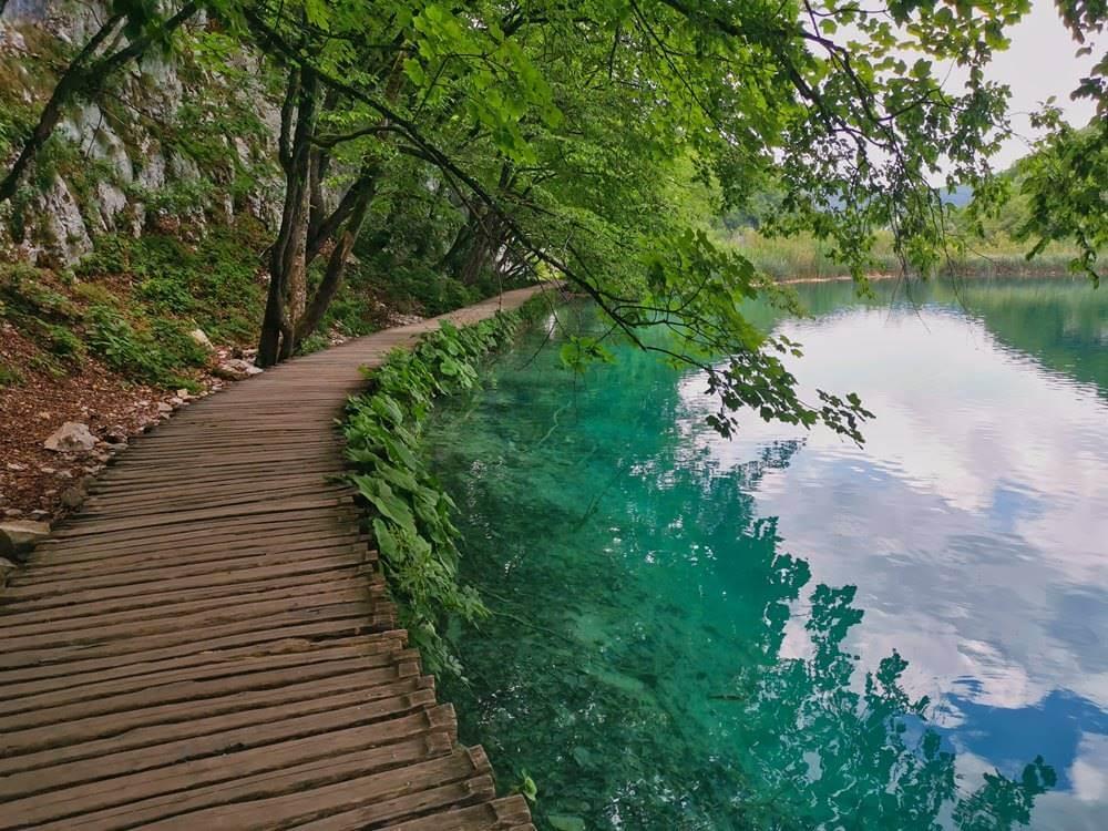 Plitvička Jezera ultimativni vodič 2021- (2)