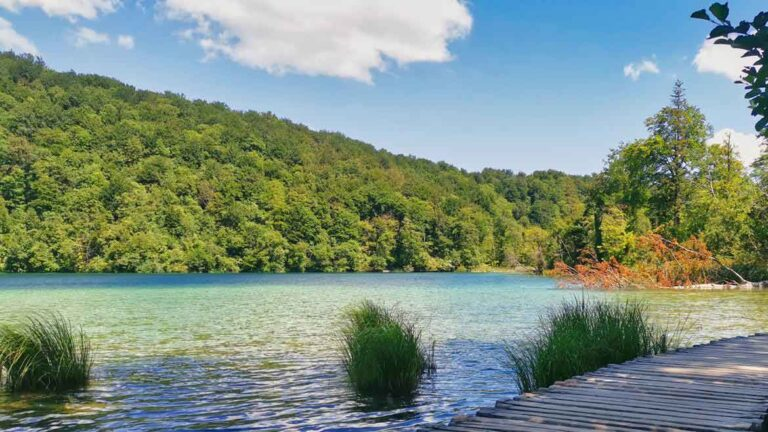 Plitvice Lakes - The ultimate guide 2021